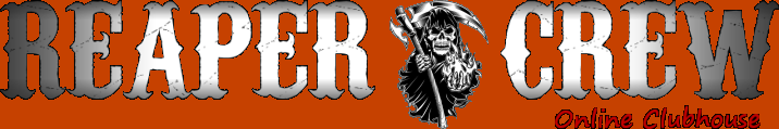 Willkommen bei der Reaper Crew