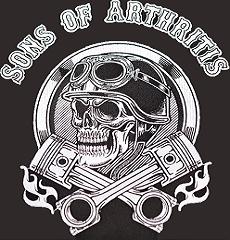 Willkommen bei der Reaper Crew – Sons of Arthritis